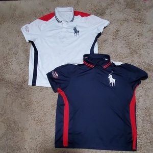 2008 US Open RLX Jerseys